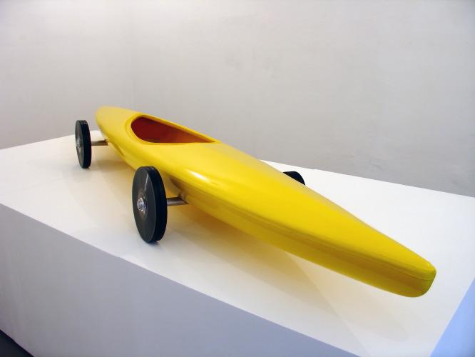 Top100 (Magazzino D'Arte Moderna, Rome - installation view - 2007)